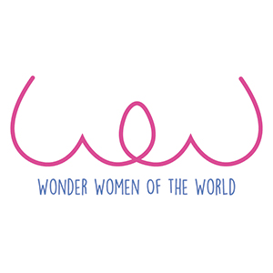 Wonder Women of the World