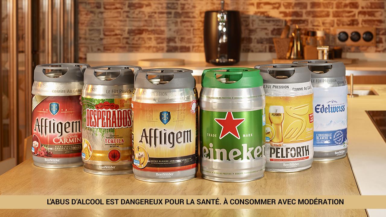 BeerTender®