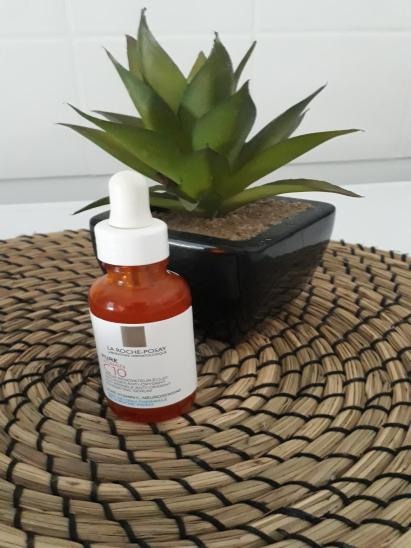 Sérum Pure Vitamin C10 par Nadege