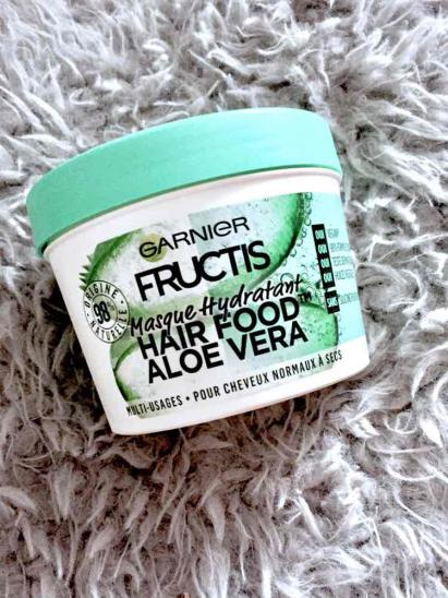 HAIR FOOD ALOE par Althea