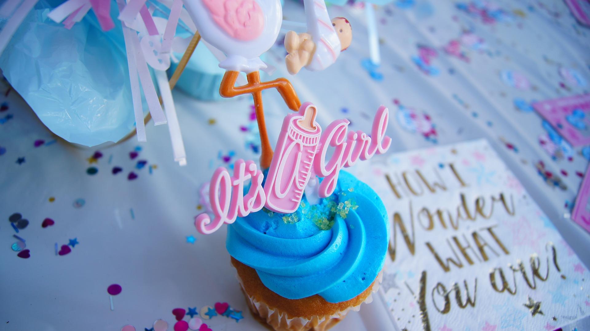 Gender Reveal : la nouvelle fête indispensable pour une grossesse réussie !